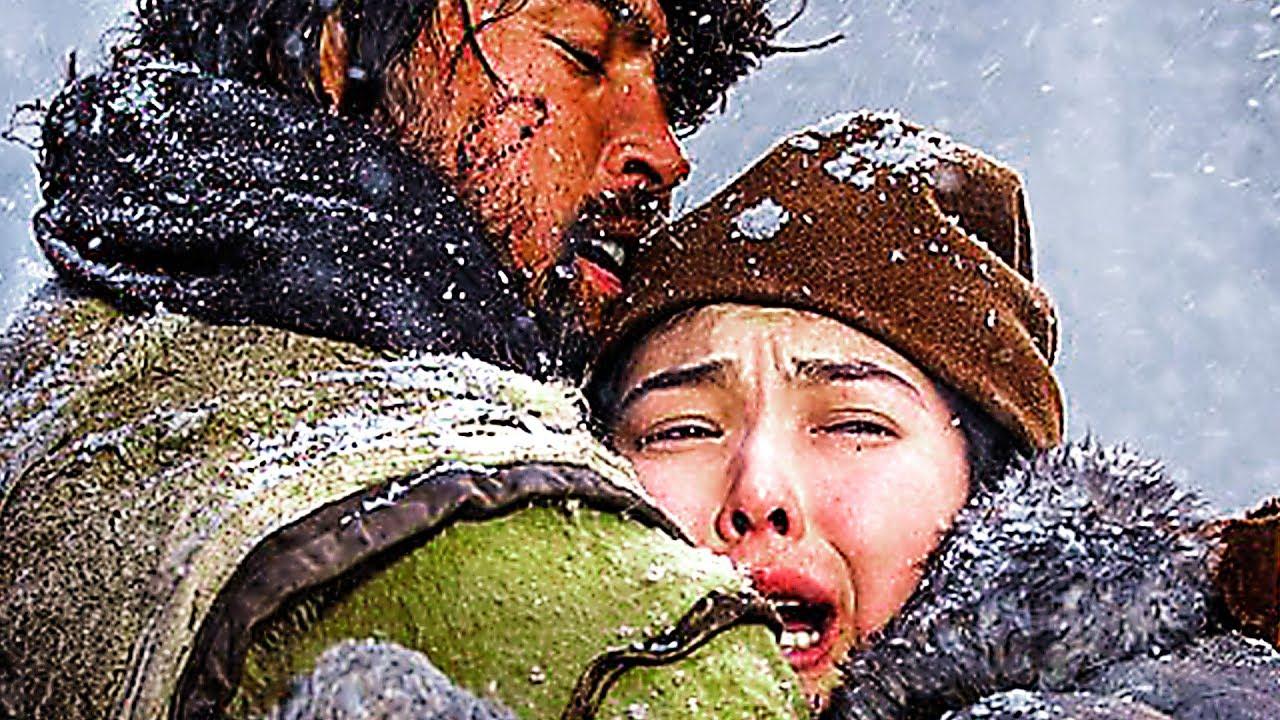 Kélin la Belle du Kazakhstan Film HD en Français