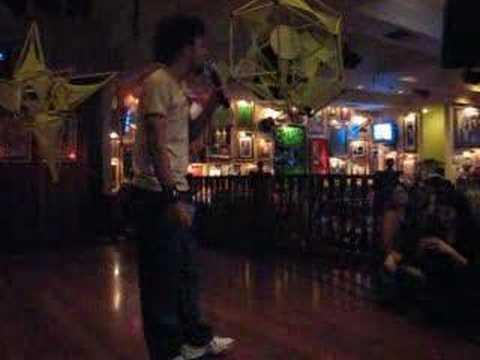 Muito Loco Latin Club - Show: D'Black (Sem Ar)