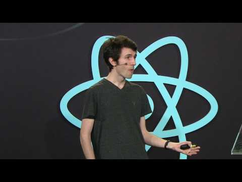 Jared Forsyth - Type Systems Will Make You a Better JavaScript Developer - React Conf 2017