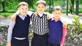 Магнитогорск, 63 школа 2-б, 25.05.15