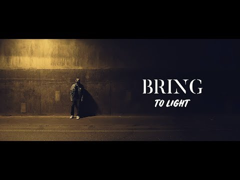 """Bring To Light""         - Test Ronin S -"