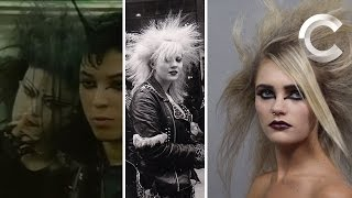 100 Years of Beauty: Germany 1950s to 2010s | Research Behind the Looks | Cut