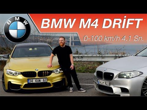 bmw-m4-ile-drift-yaptık-|-bmw-m4-coupe-test-sürüşü-|-m4-sürüş-İzlenimi-0-250-hız-testi
