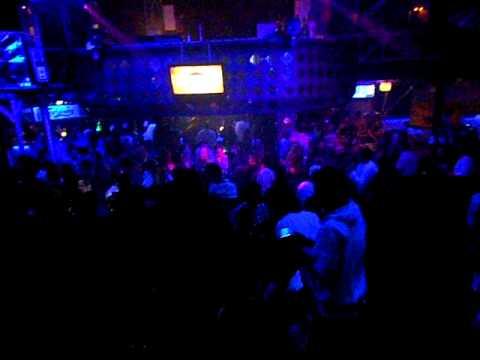 "MAD WALLSTREET,KRIENS  ""WILD CAMPUS MEET NERD PARTY "",12.11.11Limp Bizkit  vs  Hous of Pain"