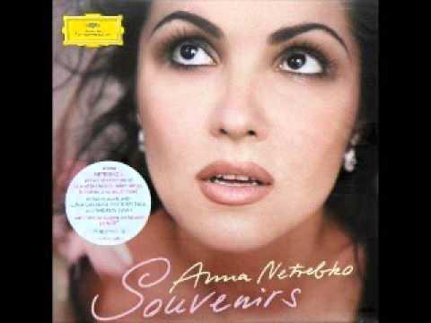 Grieg: Solveigs Lied (Anna Netrebko)
