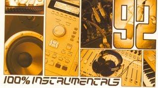Sixième Aks & Moebius - 100 % Instrumentals (album entier)