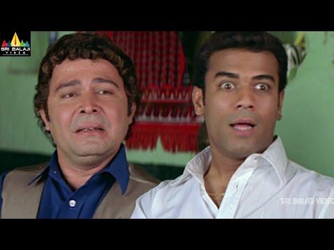 Hyderabad Nawabs Latest Hindi Full Movie Part 7/10 | Aziz Nasar, Mast Ali, RK | Sri Balaji Video