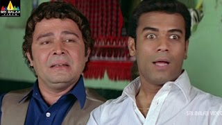 Hyderabad Nawabs Full Movie Part 7/10 | Aziz Nasar, Mast Ali, RK | Sri Balaji Video