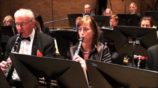 The Mask of Zorro by James Horner performed by Tata Steel Orkest