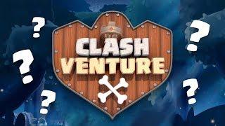 Clash Royale: Clashventure! Una nueva serie de animación interactiva... 👑☠️