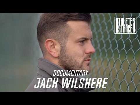 """JACK WILSHERE - """"People don't realize what goes on behind closed doors."""" ⚽ [FULL DOCUMENTARY]"""