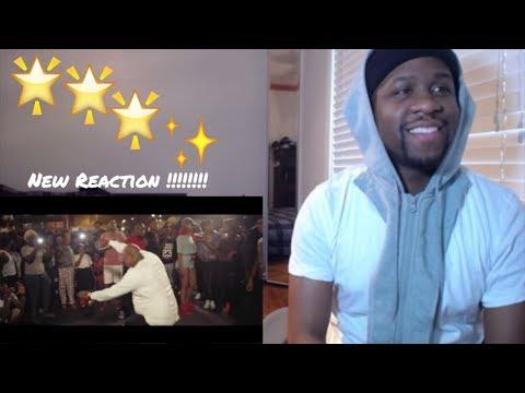 Babes - Umngan'wami ft Mampintsha & Danger (Official Music Video) | Reaction Video