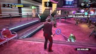 Dead Rising 2: Off the Record - Uranus Zone - Walkthrough Part 10 (Gameplay & Commentary)