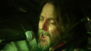 """The Magpie Salute Perform """"Send Me An Omen"""" For WDHA"""