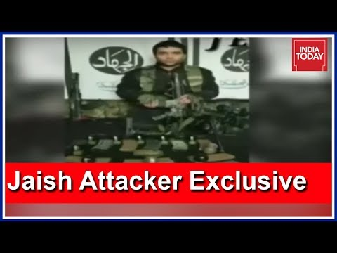 Everything To Know About Pulwama Suicide-Bomber Adil Ahmad Dar Of Jaish