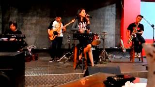 JOSS STONE - 4 AND 20 COVER