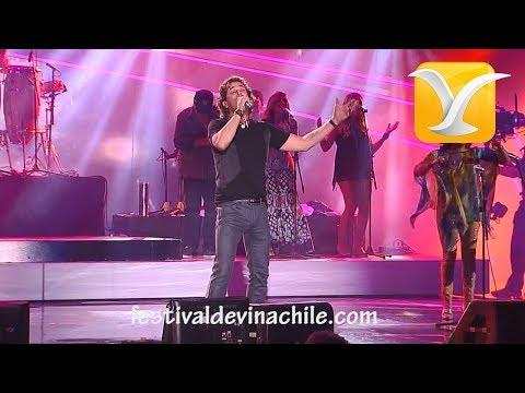 Carlos Vives - Bailar Contigo - Festival de Viña del Mar 2014 HD