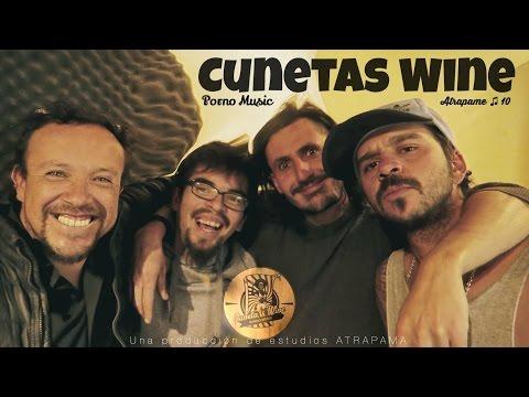 #Atrapame - Cunetas Wine - Hormigas Planas - Los Tetas