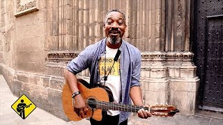 """Clarence Bekker Talks """"Stand By Me"""" 