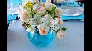 Свадьбы и выездные церемонии бракосочетания в Крыму над морем Алушта Утес