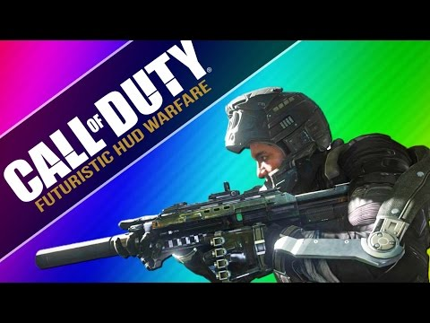 Thumbnail: Exo Survival Squad - Round 57 (Call of Duty: Advanced Warfare Funny Moments)