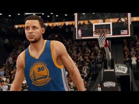 NBA LIVE 18 DISCUSSION - Overtime! GSW vs Spurs - West Finals
