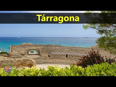 Best Tourist Attractions Places To Travel In Spain   Tárraco Destination Spot