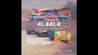 Tatlong Bulaklak (Philippine Folk Song Medley) - Rondalla Arrangement