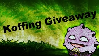 Koffing 5iv Giveaway! (Competitive)