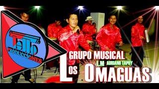 LOS OMAGUAS ( Paspancho ) 2015 AUDIO OFICIAL