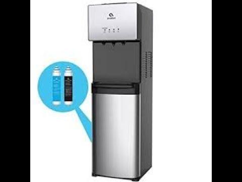 Avalon Self-Cleaning A5 Bottleless Water Dispenser Review