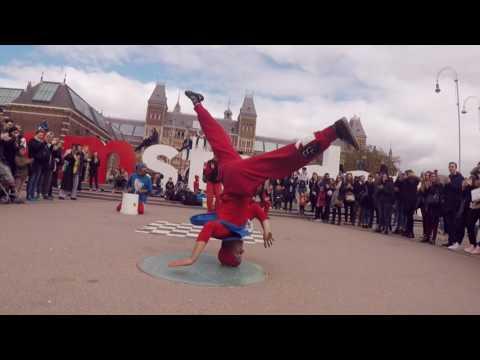 Amsterdam 2017 | Go Pro Hero 5