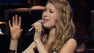 月亮代表我的心 The Moon Represents My Heart - 海莉 Hayley Westenra & 黃國威 Rex Wee