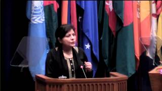 Executive Secretary Shamshad Akhtar Delivers Opening Statement at 70th Commission Session