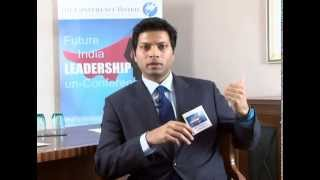 What is the future of India business leadership? Mittu Chandilya shares.