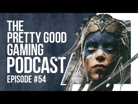Who ELSE could make a console? + Gaming's Dying Arts | Pretty Good Gaming Podcast #54