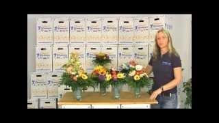 Unsere Beliebtesten - Blumenversand Blumenfee Video