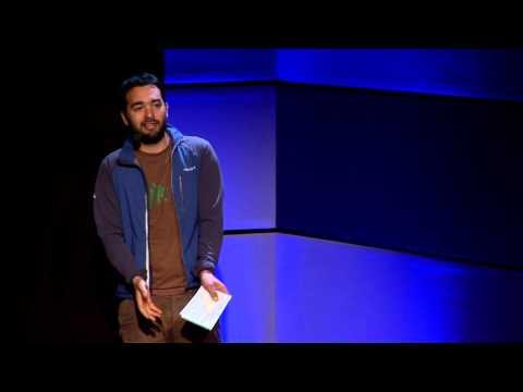 """Food Scouter """"Radiki"""" : Sotiris Lymperopoulos at TEDxAUEB"""