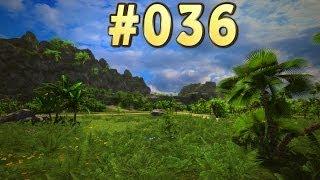Let's Play Tropico 5 Kampagne #036 Goldraub (Gameplay German Deutsch)