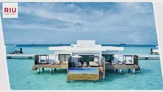 video, RIU Palace Maldivas, RIU Vrienden Club, Tui