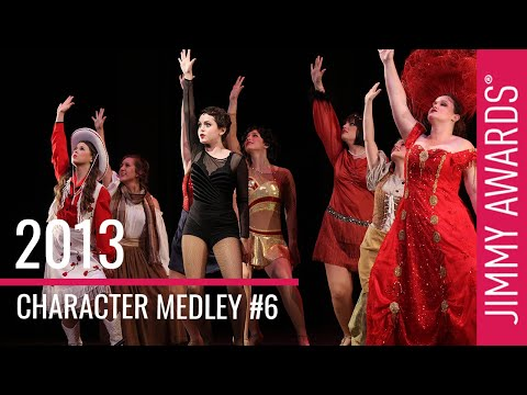 2013 NHSMTA Medley #6