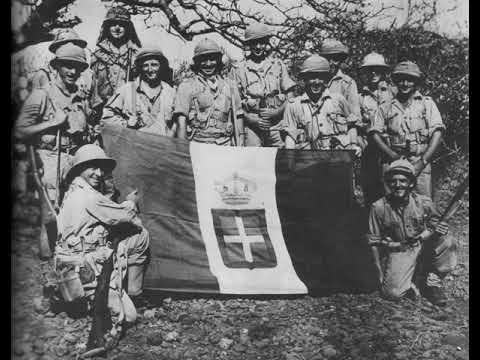 East African Campaign (World War II) | Wikipedia audio article