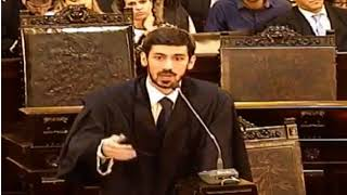 Sustentação Oral - Otávio Mazieiro - Órgão Especial Tribunal de Justiça de São Paulo