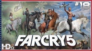 FAR CRY 5 - Part 18 Gameplay Walkthrough Full Game 2018 (PC, PS4 & XB1) HD