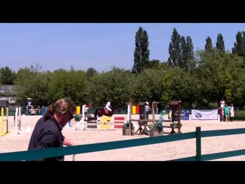 Kendy vh Migroveld - jumping 95cm