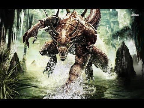 Top Fantasy RTS Games Like Age Of Mythology