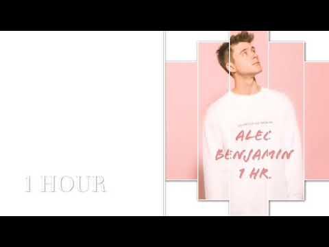 Alec Benjamin- Gotta Be A Reason | 1 Hr