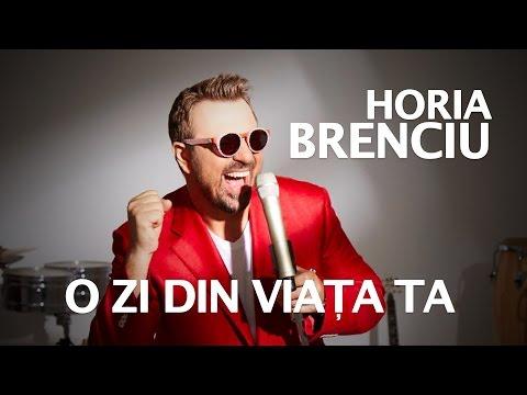 Horia Brenciu - O zi din viata ta [OFFICIAL LYRIC VIDEO]