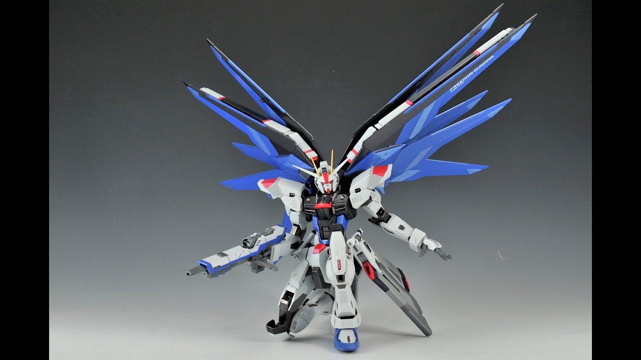 Bandai Metal Build Gundam