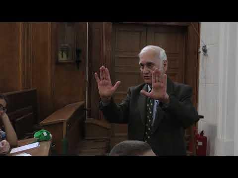 Ишханов Б. С.  -  Физика атомного ядра и частиц - Элементарные частицы материи (Лекция 1)